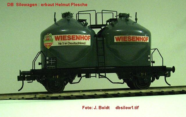 Güterwagen bei der MOB DBSILOW1