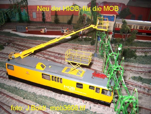 Baubericht des SKL 24(S) für Spur 0 48dbhiob1