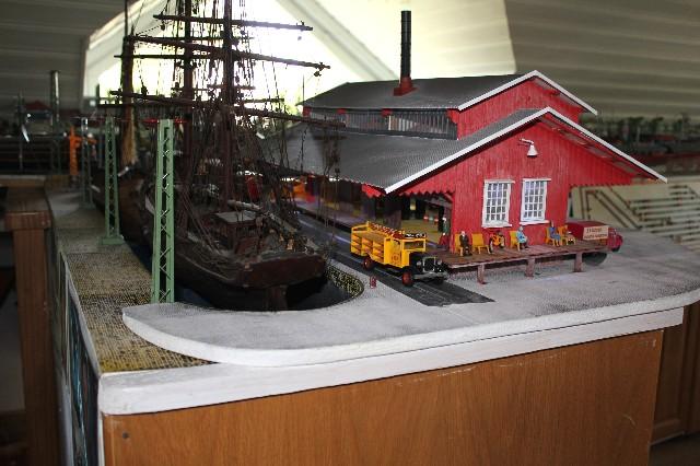 Neues von der MOB (Schweden) Hp1361