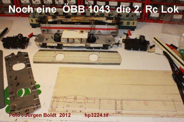 mein ÖBB - Mein ÖBB Mitteleinstiegswagenzug  HP3224