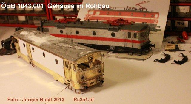 mein ÖBB - Mein ÖBB Mitteleinstiegswagenzug  RC2A1