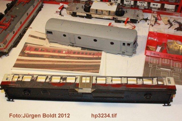 mein ÖBB - Mein ÖBB Mitteleinstiegswagenzug  Hp3234
