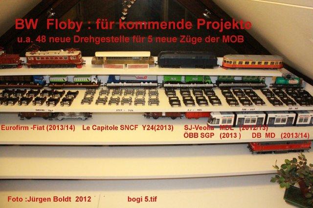 Für meine MOB Anlage - Neue Drehgestelle - Seite 2 BOGI5