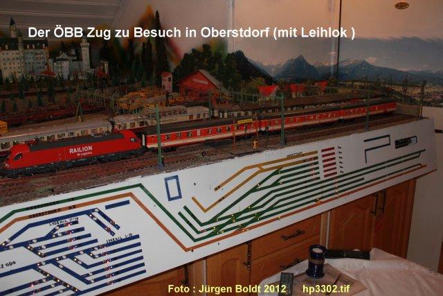 Mein ÖBB Mitteleinstiegswagenzug  - Seite 2 HP3302