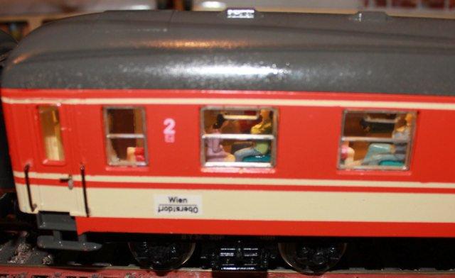 mein ÖBB - Mein ÖBB Mitteleinstiegswagenzug  HP3312