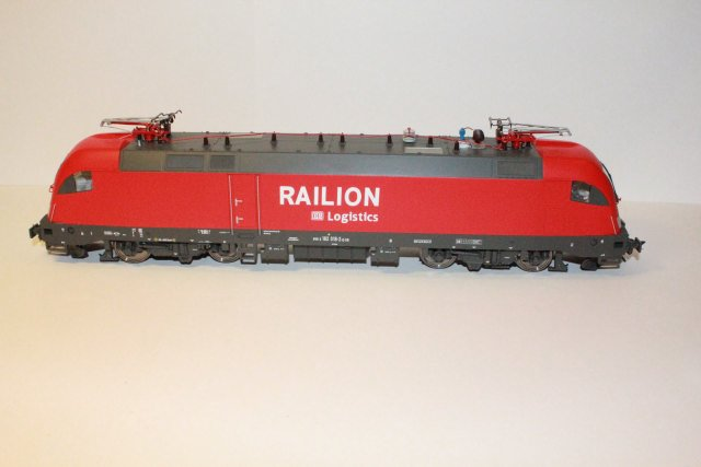 Mein Veolia Zug  ( Malmö – Stockholm ) Hp3341