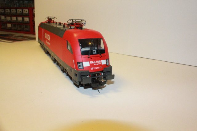 Mein Veolia Zug  ( Malmö – Stockholm ) Hp3344