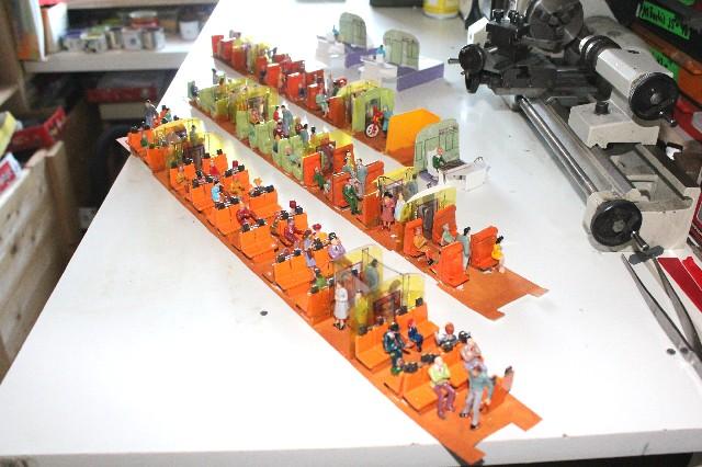 Meine City Bahn in 0 - Seite 3 Hp1613